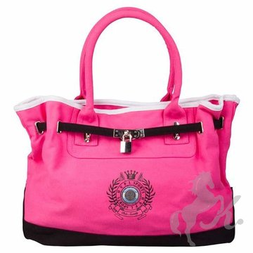 Damska taska Canvas Handbag Candy-Black.jpg