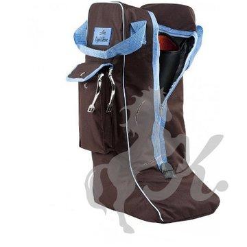 Taska na boty Chocolate-Light Blue (910621004).jpg