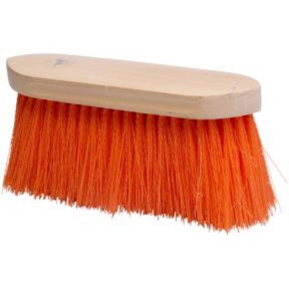var_66065_borstel_lang_haar_houten_rug_neon_orange_1_maat.jpg